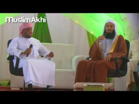 Respecting The Difference   Mufti Menk   Part 2   Mombasa, Kenya 2017