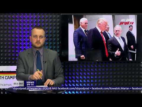Serwis Informacyjny IPP TV 2.11.2017