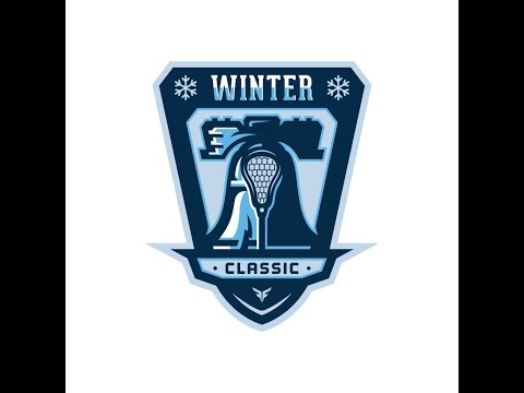 2020 Winter Classic Box Lacrosse 5I6 AA Division Champions PennLax All Stars