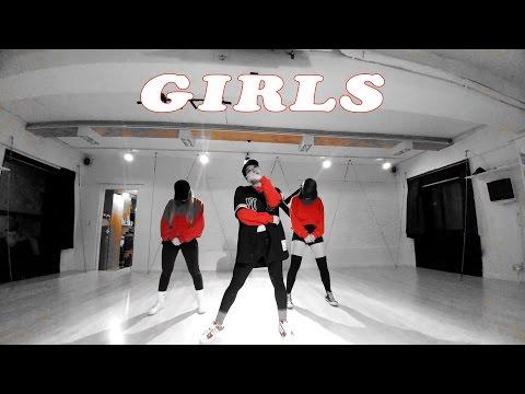 Cardi B - Stripper Hoe_choreography