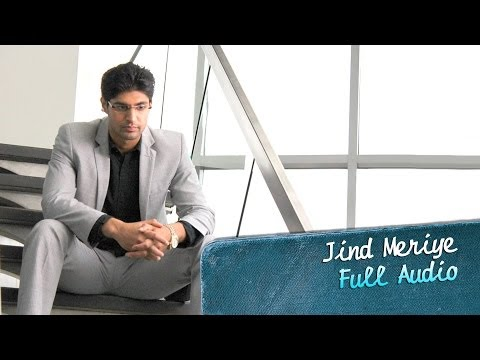 Jind Meriye - Full Audio Song - Purani Jeans