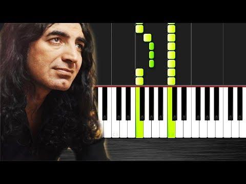 Bu Akşam Ölürüm - Piano by VN