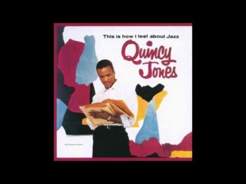 Walkin' - Quincy Jones Mp3