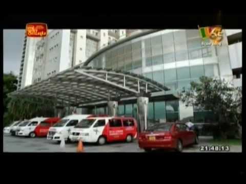 History of Sri Lanka Insurance (ABHIMANAYAKA ROO SARANIYA)