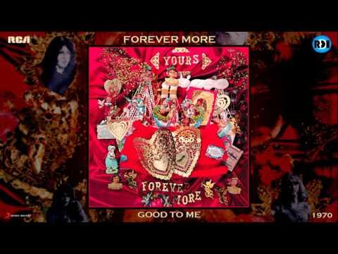 Forever More - Good To Me (Remastered) [Progressive Rock - Jazz-Rock] (1970)