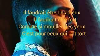 Kendji girac et claudio capéo - Que dieu me pardonne Paroles