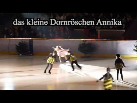 Eismärchen 2010 Berlin Dornröschen (Sleeping Beauty on Ice)