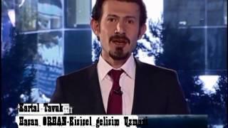 Kartal Tavuk Hikayesi- Hasan ORHAN