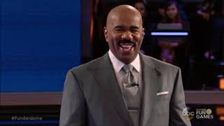 Steve Harvey's Funderdome Wet Cat Food Feeder Invention - Catzenpup