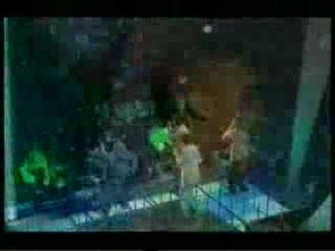 Hyrise - Leading Me On (Eurovision 2004)