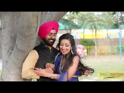 DIL DIYAN GALAN PRE WEDDING | DOP - RUBY STUDIO,PUNEET CREATIVE MEDIA | M- 9646586010