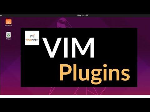 VIM Plugins