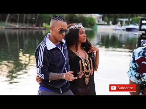 TEKNO   ALLOW ME   Music Video
