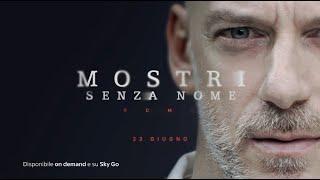 Filippo Nigro presenta Mostri senza nome - Roma - dal 23 giugno