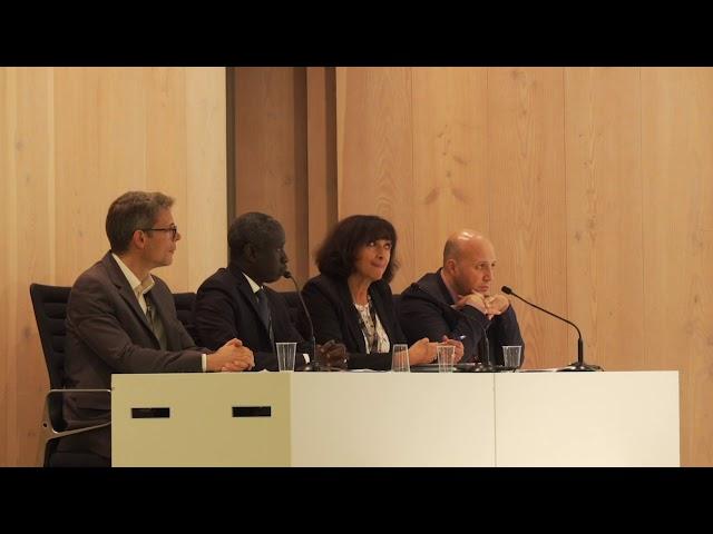 JTN eFutura 2019 - Santé social - Accélérer le virage numérique avec Ma Santé 2022