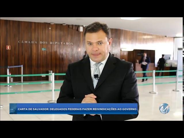 Boletim TV - Leandro Mazzini - Rede Mais