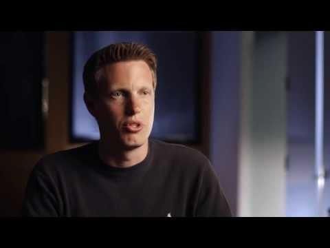 Terminator Genisys Official Movie Interview - Producer David Ellison fragman