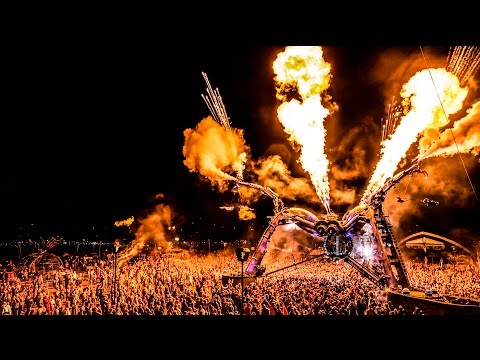 Arcadia Glastonbury 2014 (Official Film)