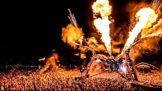 Arcadia Glastonbury 2014 (Official HD Film)