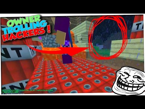 HACKER SAYS I CRASHED HIS COMPUTER! - Owner Trolling Hackers (Ep #4)