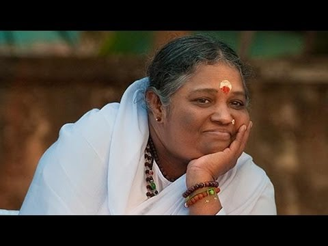 Amma - Mother of Grace