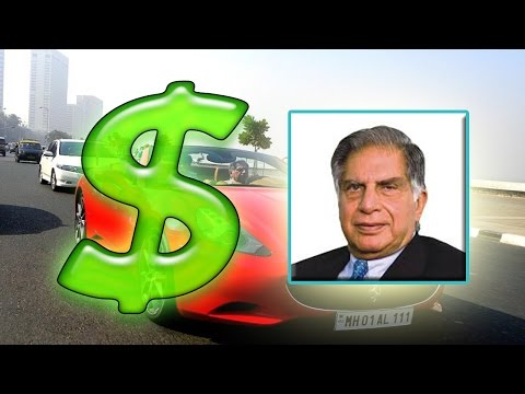 10 Expensive Things Owned By Ratan Tata And The Tata Group