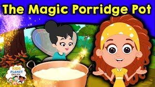 THE MAGIC PO…