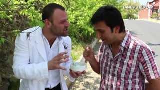 1 Kezban 1 Mahmut - Baldır Bal (Tanıtıcı Reklam)
