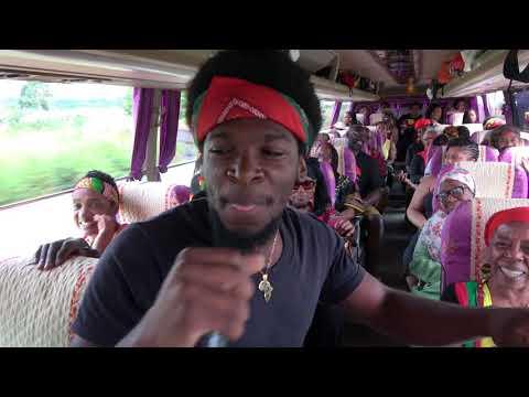 Polygamy vs Monogamy from an African Perspective - Ghana, Togo & Benin Tour Nov 2017