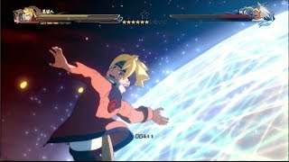 PS4 火影忍者 慕留人傳 EP.9(終) 英雄之路 終極風暴4 Naruto Ultimate Ninja Storm 4 ROAD TO BORUTO 博人傳