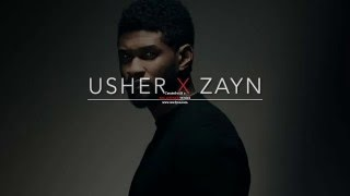 Chris Brown Back to sleep remix Lyrics(ft Usher & Zayn)