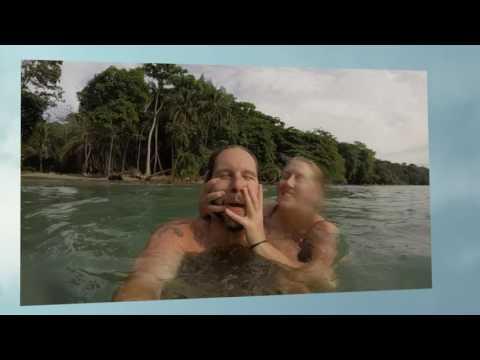 Backpack Costa Rica and Panama- GoProMovie