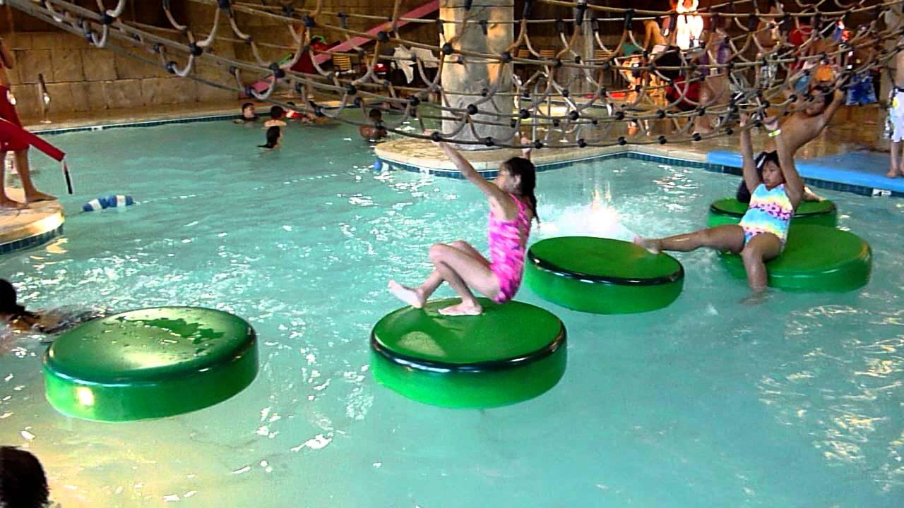 medusa 39 s indoor waterpark at mt olympus 2011 youtube. Black Bedroom Furniture Sets. Home Design Ideas