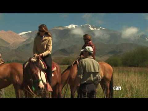 Expedição fotográfica Adventure Sports Fair - Mendoza.wmv