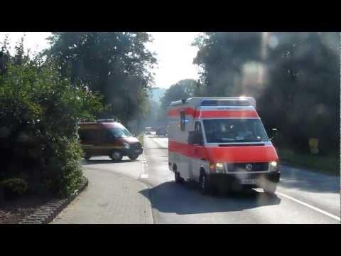-(Special)-DRK, Feuerwehr, Kats-Zug,...