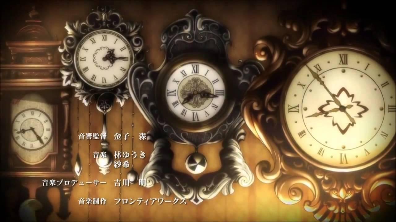 Diabolik Lovers More  Blood Opening [HD]