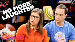 Why Sitcoms Stopped Using Laugh Tracks  Cheddar Explains