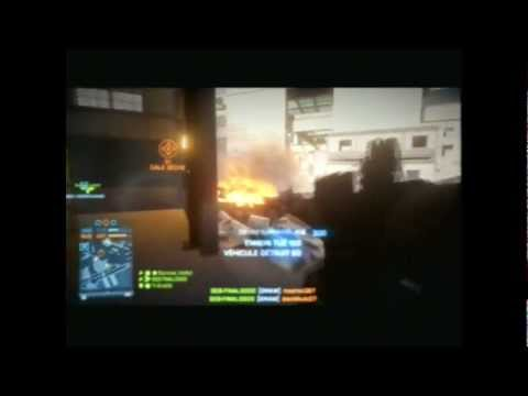 POINT OF NO RETURN ---BF3---