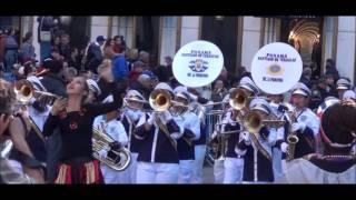 Banda de Musica La Primavera 5 avenue New York(, 2015-02-25T03:03:17.000Z)