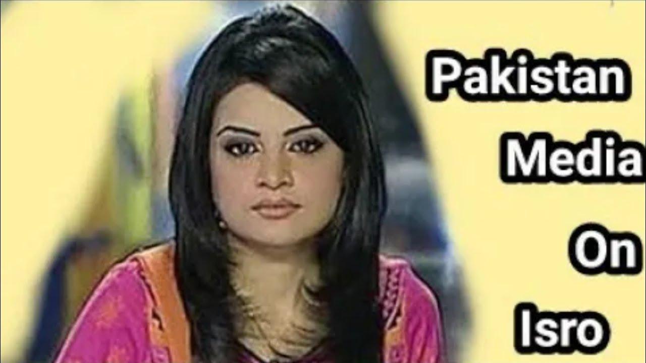 Pakistan Media Praising Indian Space Research Organisatio Isro Just Tube