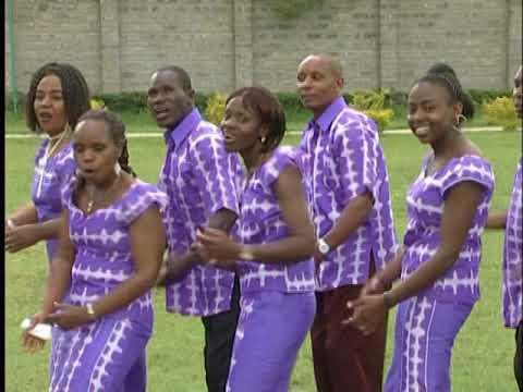 The Mwauras Gospel Singers - Ni Nani Kama Wewe