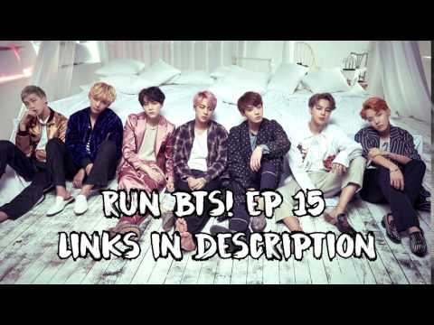 ENG SUB] [INDO SUB] 170321 Run BTS! EP 15 (Links in