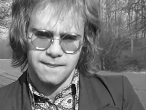 Elton John   Your Song    Alta Calidad  HD