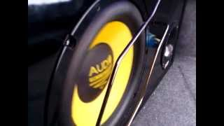 bmw e36 , audio system ,bass i love you, .mp4