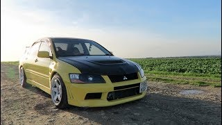 Evo 7 Review | The Perfect Daily?