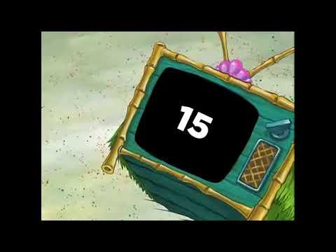 Patrick Hates Number 15