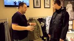 Новинки RockAir. Апрель 2013. Обзор курток M65 от Nike Sportswear.