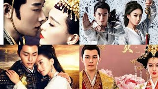 Top Chinese historical drama you won't miss it  - historical drama - Chinese drama