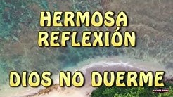 SALMO 91 EN ESPAÑOL E INGLES CON LINDAS REFLEXIONES - PSALM 91 SPANISH AND ENGLISH WITH REFLECTIONS