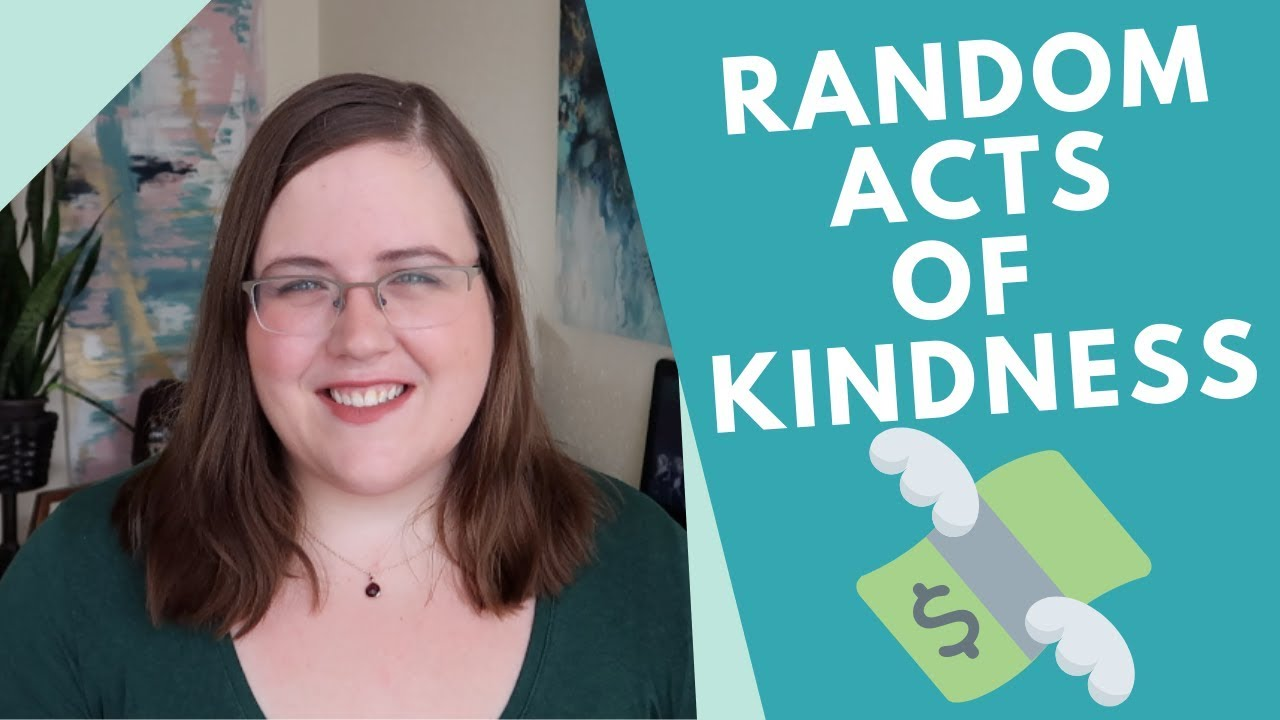 Random Acts of Kindness Collab!
